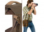 Фото  Сумка National Geographic Medium Holster NG A2210 (NG A2210)