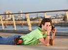 Фото  Сумка National Geographic Horizontal Pouch NG A1222 (NG A1222)