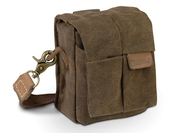 Купить -  Сумка National Geographic Vertical Pouch NG A1212 (NG A1212)
