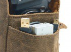 Фото  Сумка National Geographic Vertical Pouch NG A1212 (NG A1212)