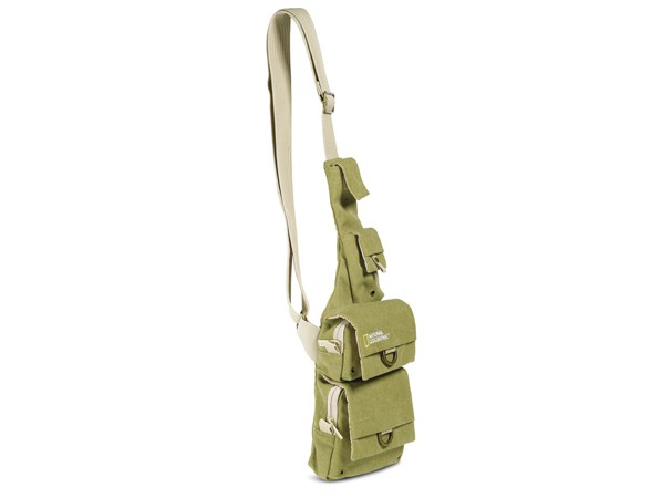 Купить -  Сумка National Geographic Small Sling Bag NG 4568 (NG 4568)