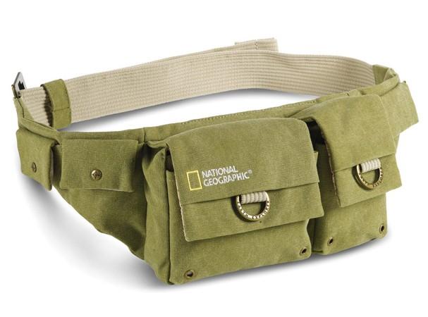 Купить -  Сумка National Geographic Small Waist Pack NG 4476 (NG 4476)