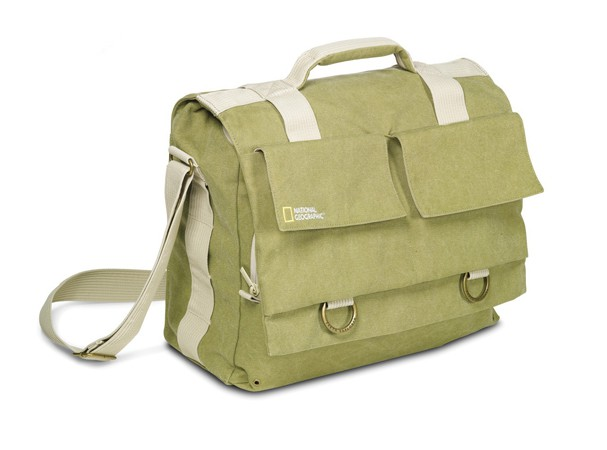 Купить -  Сумка National Geographic Large Shoulder Bag NG 2478 (NG 2478)