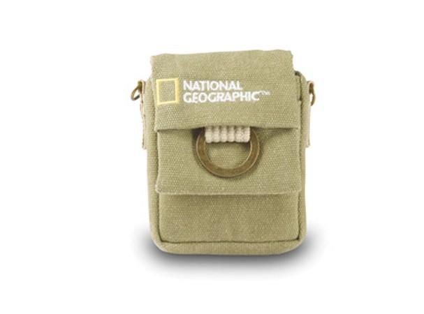 Купить -  Сумка National Geographic Micro Camera Pouch NG 1148 (NG 1148)