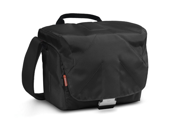 Купить -  Сумка Manfrotto BELLA V SHOUL. BAG BLK. STILE (MB SSB-5BB)