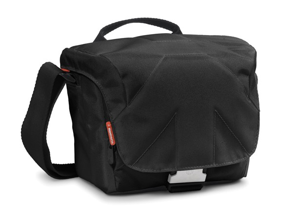 Купить -  Сумка Manfrotto BELLA IV SHOUL. BAG BLK. STILE (MB SSB-4BB)