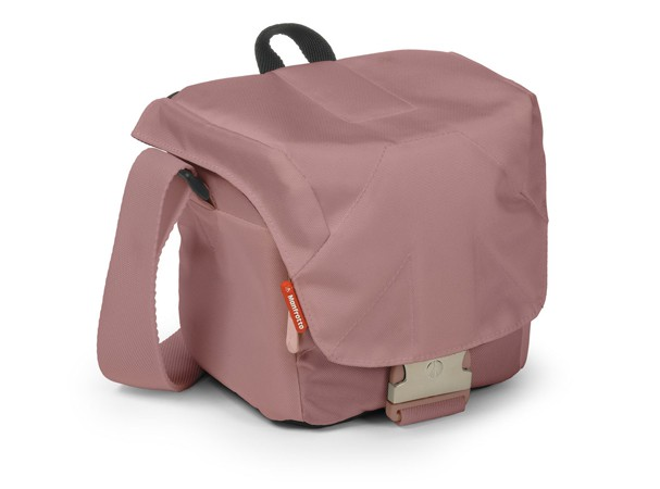 Купить -  Сумка Manfrotto BELLA III SHOUL. BAG NOSTALGIA ROSE (MB SSB-3NR)