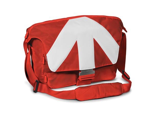 Купить -  Сумка Manfrotto UNICA V MESSENGER RED STILE (MB SM390-5RW)