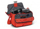Фото  Сумка Manfrotto UNICA III MESSENGER RED STILE (MB SM390-3RW)