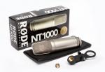 Фото - Rode RODE NT1000 Студийный конденсаторный микрофон (203436)