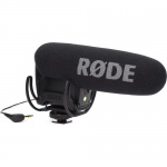 Фото -  RODE VIDEOMIC PRO New