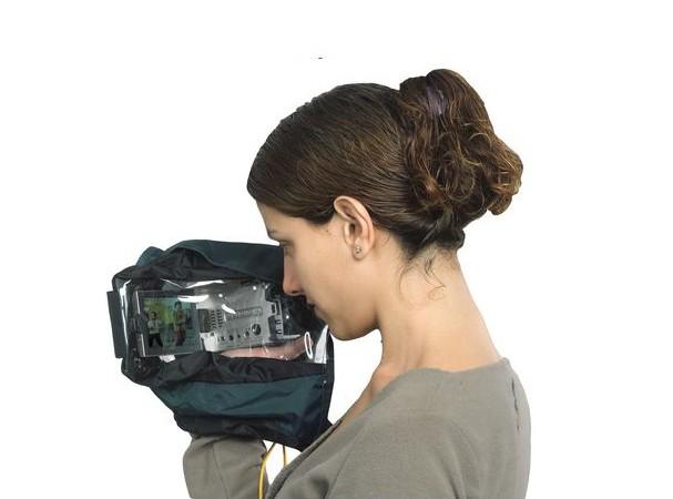 Купить -  Чехол на видеокамеру Кata CRC-18; Mini DV Rain Cover (KT VA-801-18)