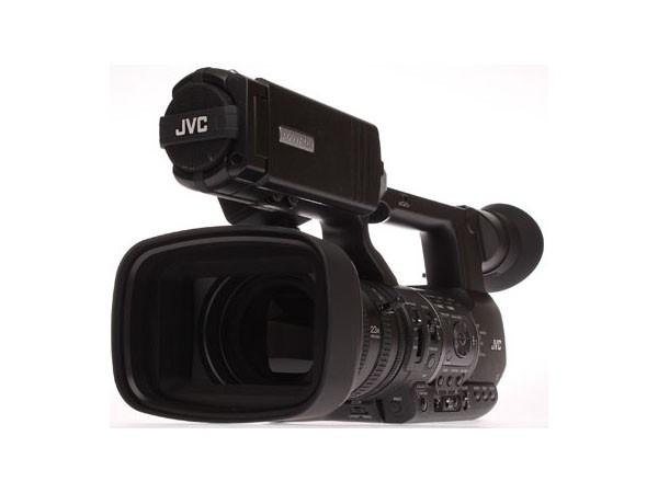 Купить -  JVC GY-HM650