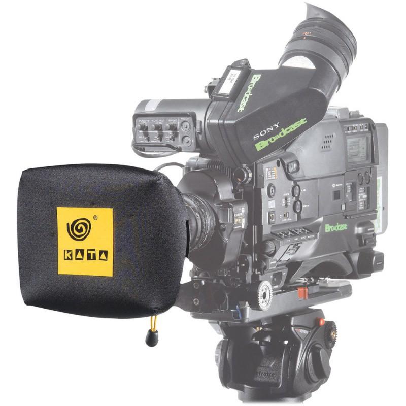 Купить -  Защитный чехол для объектива Кata Lens Top L (KT LT-2)