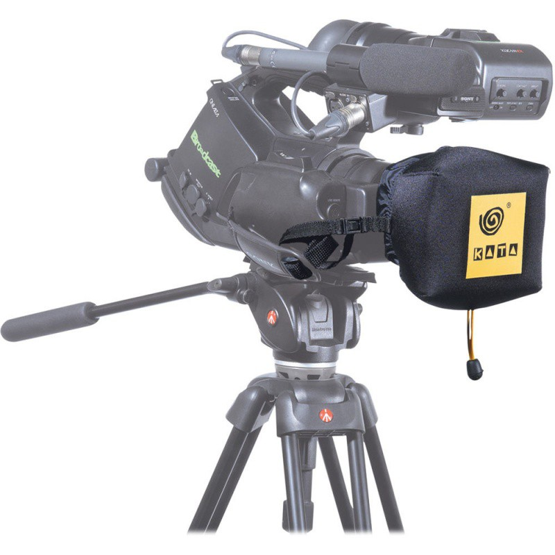 Фото  Защитный чехол для объектива Кata Lens Top S (KT LT-1)