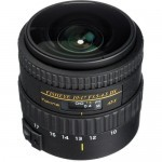 Фото -  Tokina AT-X DX NH 10-17mm f/3.5-4.5 Fisheye (Full Frame) (Canon)