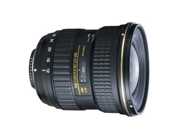 Купить -  Tokina AT-X 12-28mm f/4 PRO DX (Canon)