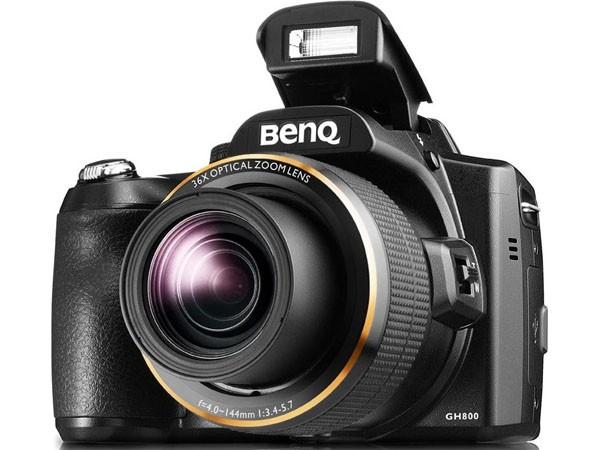 Купить -  BenQ GH800 Black