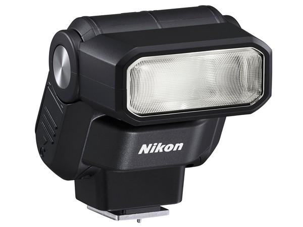 Купить -  Nikon Speedlight SB-300