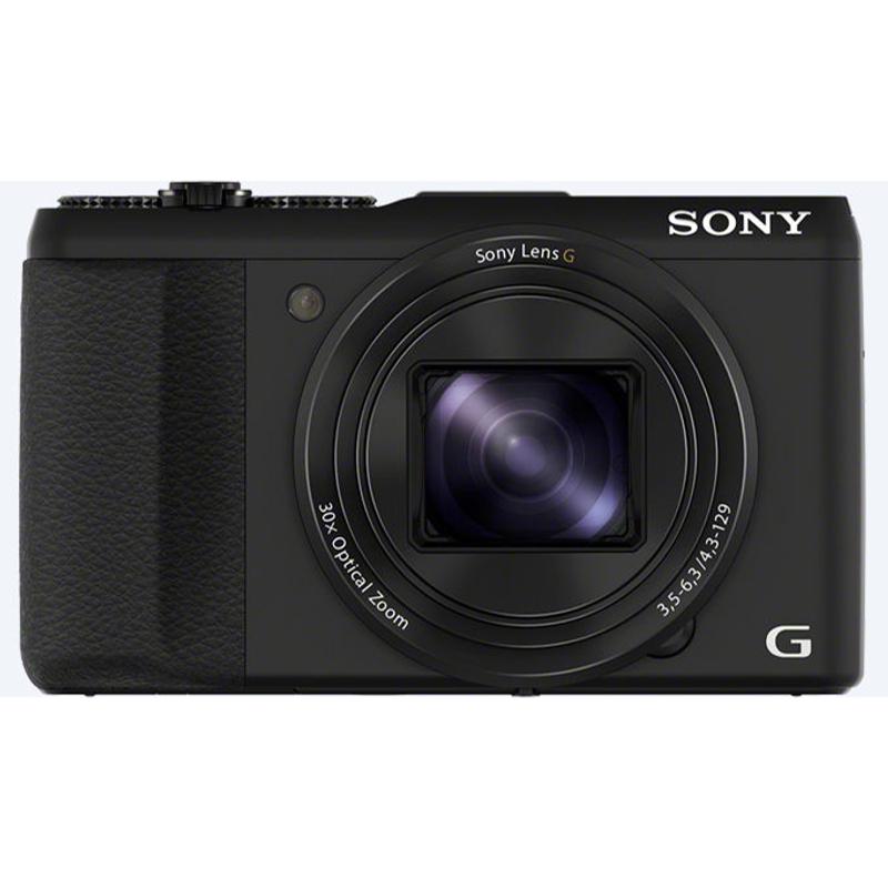 Купить - Sony Sony DSC-HX50 (DSCHX50B.RU3)