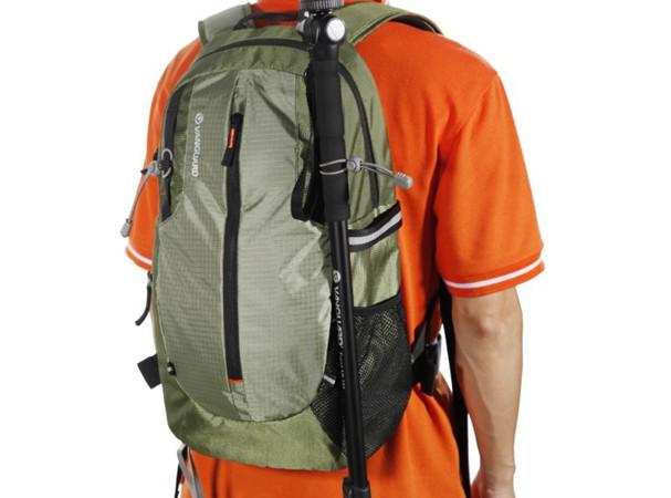 Рюкзак для фототехники vanguard kinray lite 48gr quicksilver рюкзаки lkz rfnfybz