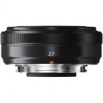 Фото Fujifilm Fujifilm XF 27mm F2.8