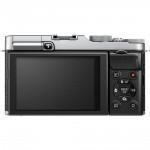 Фото Fujifilm Fujifilm X-M1 body Silver