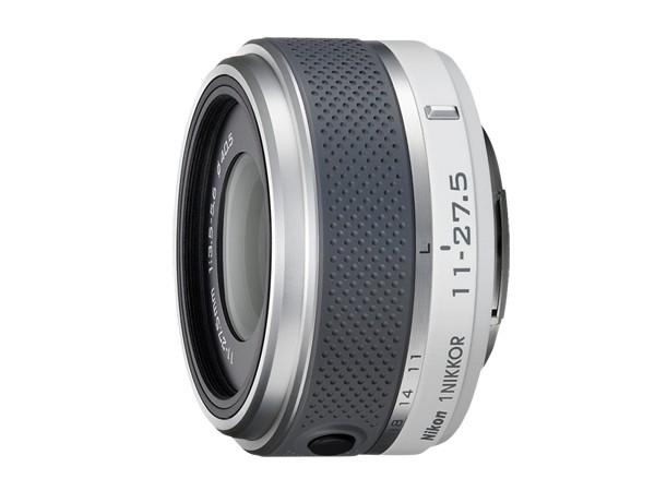 Купить -   Nikon 1 NIKKOR 11–27.5mm f/3.5–5.6 White