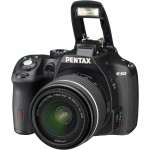 Фото  PENTAX K-50 Kit (18-55mm DA L WR) Black