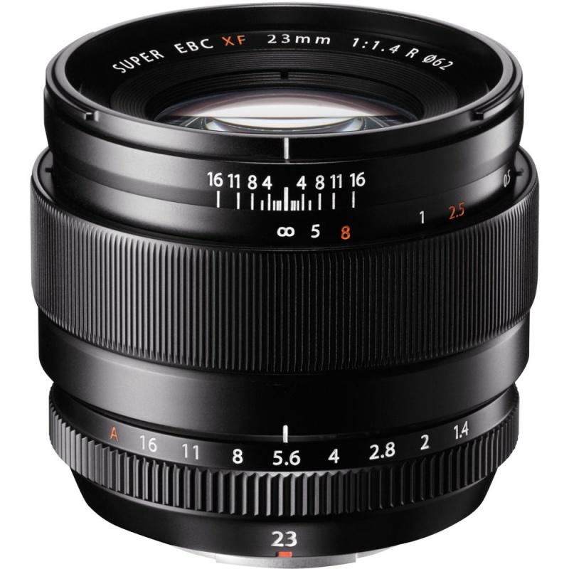 Купить - Fujifilm Fujifilm XF 23mm F1.4 R