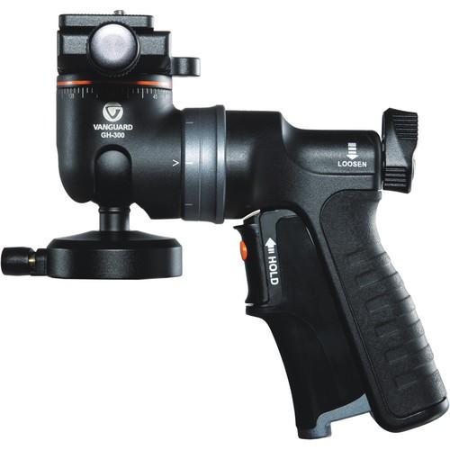 Купить -  Vanguard GH-300T