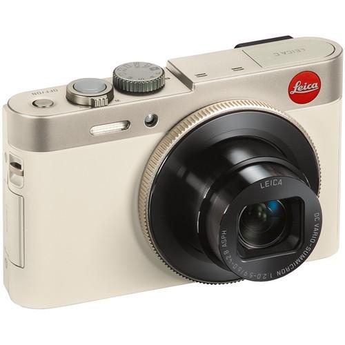Купить -  Leica C Gold
