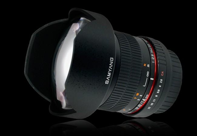 Купить - Samyang Samyang 14mm f/2.8 ED AS IF UMC AE Canon
