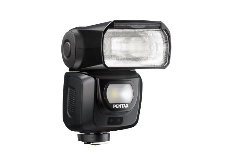 Купить - Pentax Pentax AF-540FGZ II (Официальная гарантия)