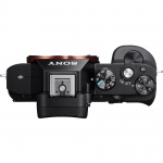 Фото Sony Sony Alpha 7 body black (ILCE7B.RU2)