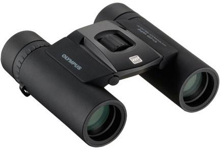 Купить -  Olympus 10x25 WP II Black (Официальная гарантия)
