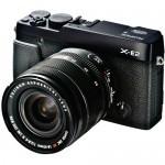 Фото - Fujifilm Fujifilm X-E2 + 18-55mm F2.8-4.0 Kit Black