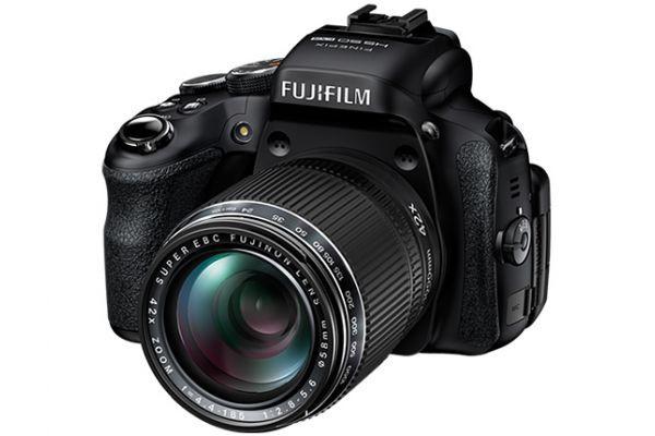 Купить -  Fujifilm FinePix HS50EXR Black