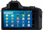 Фото  Samsung Galaxy NX GN120 (18-55) Black