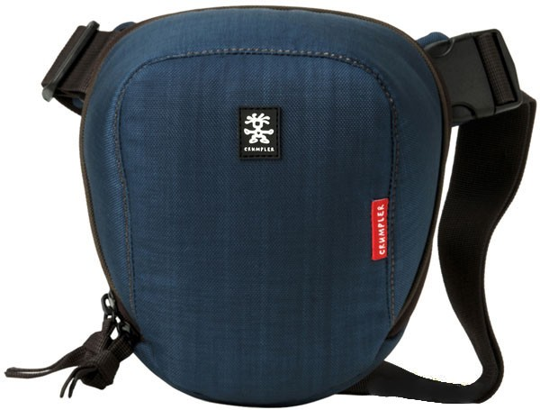 Купить -  Crumpler Quick Escape 300 (black)