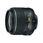 Фото -  Nikon AF-S DX NIKKOR 18-55mm f/3.5-5.6G VR II