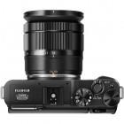 Фото Fujifilm Fujifilm X-M1 kit XC 16-50 OIS (Brown)