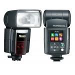 Фото -  Nissin Di866 Mark II for Canon+ Think Tank Pee Wee Pixel Pocket Rocket