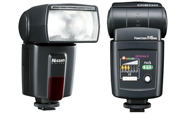 Купить -  Nissin Di600 for Nikon+ Think Tank Pee Wee Pixel Pocket Rocket