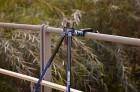 Фото  Универсальное крепление NOVOFLEX Universal Clamp Mount 26 ( UNIKLEM 26 )