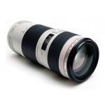 Фото - Canon Canon EF 70-200mm f/4.0L USM + Ваучер в Irista 50GB