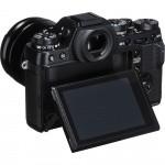 Фото Fujifilm Fujifilm X-T1 18-55mm Kit