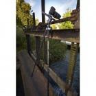 Фото  Штатив NOVOFLEX TrioPod C2840 Карбоновый 7X, 4 секции, мини ноги и чехол в комплекте ( TRIOC2840 )