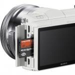 Фото Sony Sony Alpha 5000 kit 16-50mm White (Официальная гарантия)