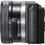 Фото Sony Sony Alpha 5000 kit 16-50mm  Black (Официальная гарантия)
